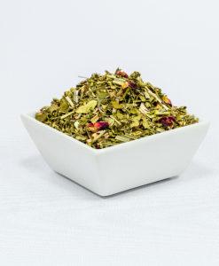 Granatapfel Johannisbeere mit Moringa