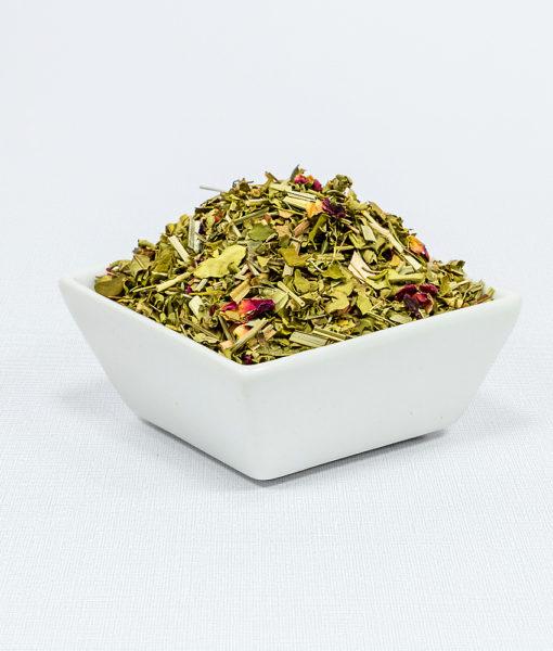 Granatapfel Johannisbeere mit Moringa 1