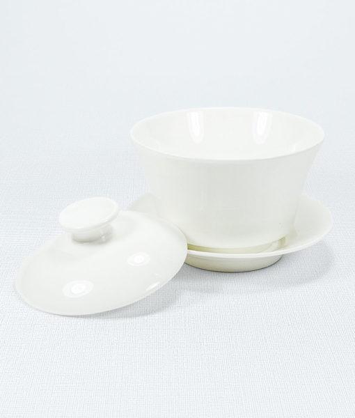 Gaiwan Weiß 1