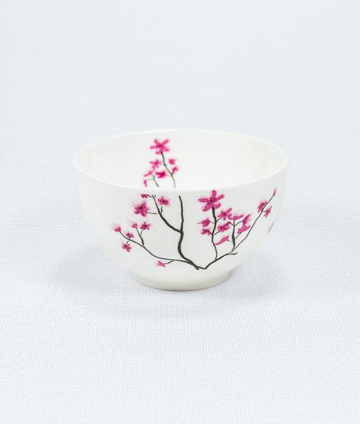 Teeschale Kirschblüte 1