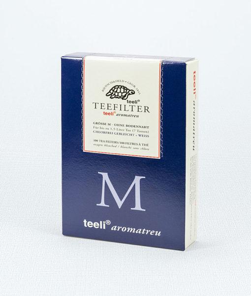 Papierteefilter M 1