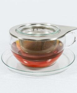 Set Tea Time