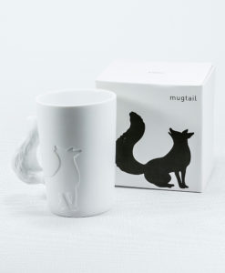 Mugtail Fuchs