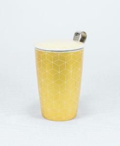 TEAEVE Cube Gold