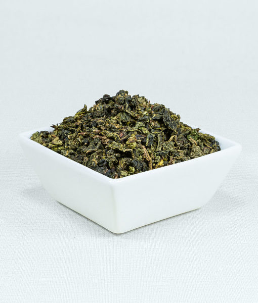 China Milky Oolong 1