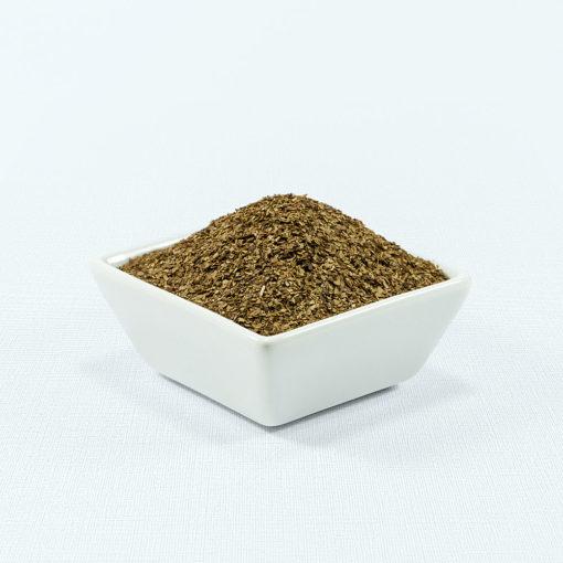 Mate geröstet Bio 125g