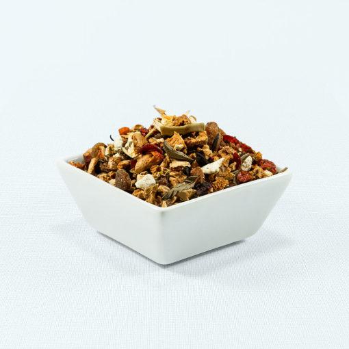 Granatapfel-Minze Bio