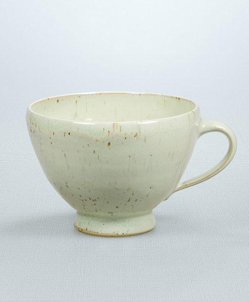 Milchakaffeetasse Franziska M. Köllner