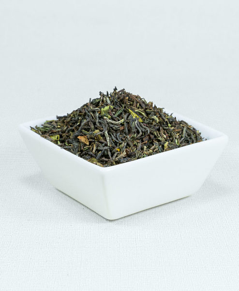 Darjeeling First Flush SFTGFOP1 Sungma Bio