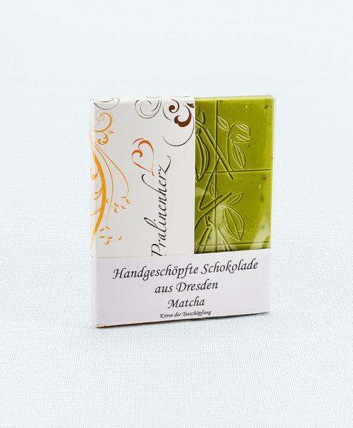 Matchaschokolade 70g