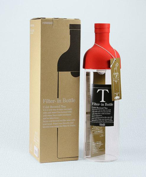 Hario Coldbrew Flasche