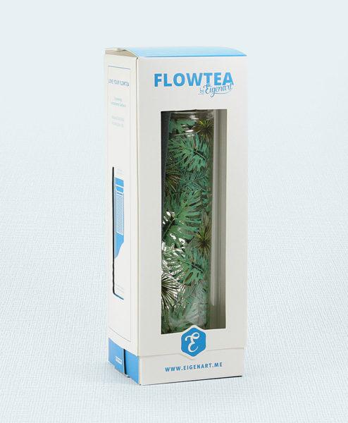 FLOWTEA Jungle