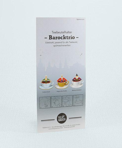 Barocktrio Cosel