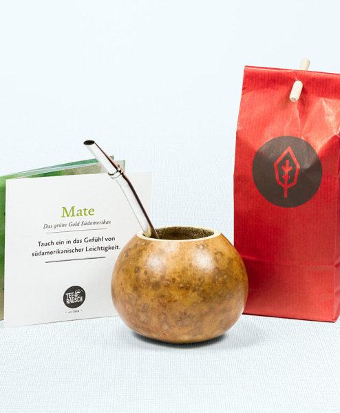 Mate-Geschenkbox Starter Set Mate