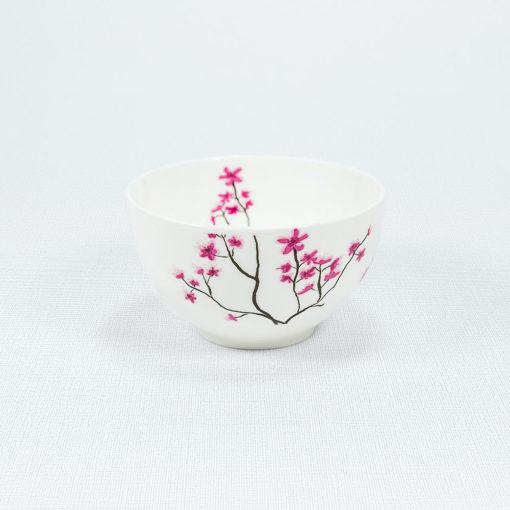 Teeschale Kirschblüte