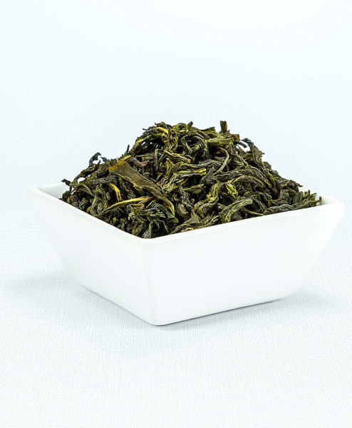 China Pouchong Oolong Bio