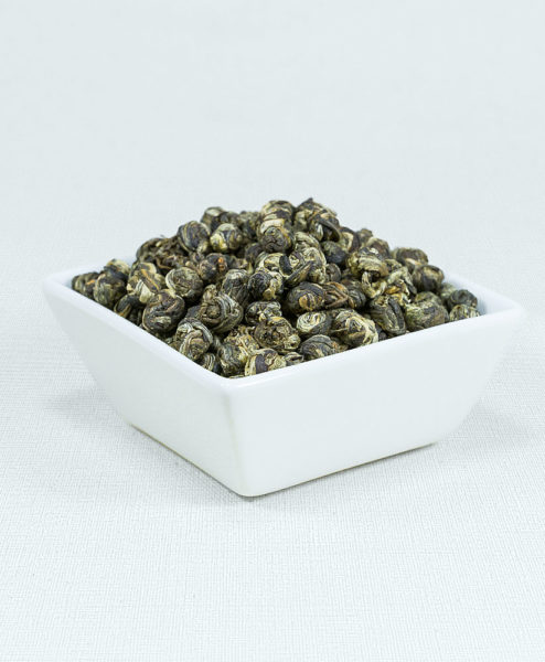 China Dragon Pearls Bio