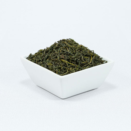 China Green Wulu Misty Bio