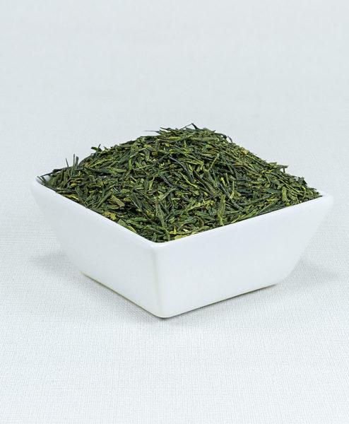Grüner Tee Japan Sencha Superior Bio
