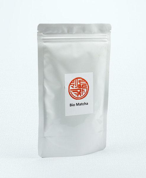 Kochmatcha - basic grade Bio