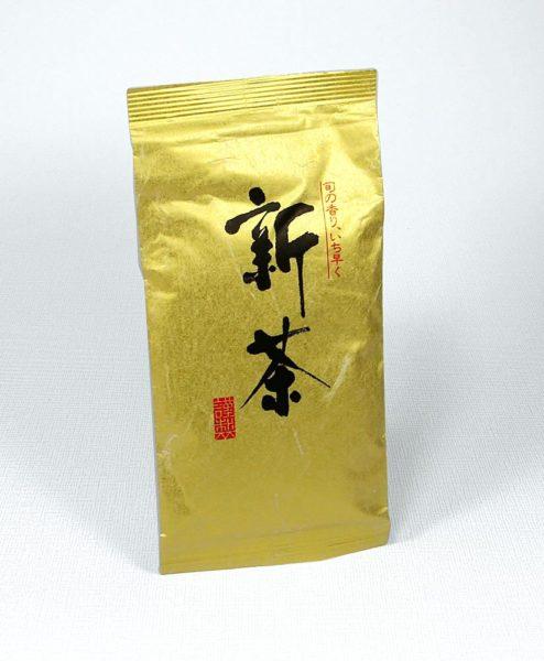 Shincha Sae Midori in Tüte