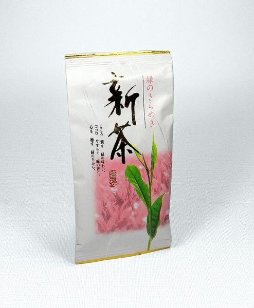 Shincha Asatsuyu in Tüte