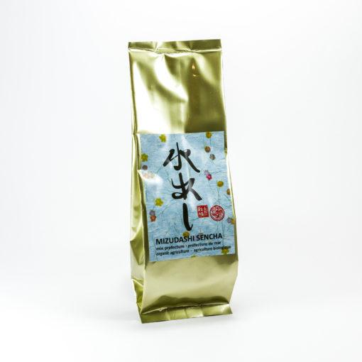 Grüner Tee Mie Premium Mizudashi Bio in Tüte