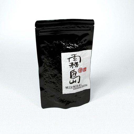 Kirishima Sencha in Tüte
