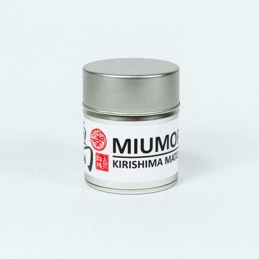Kirishima Miumori Matcha Bio