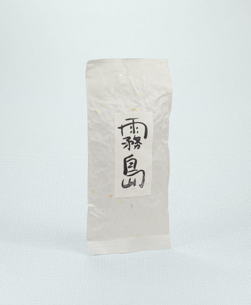 Kirishima Aracha Shincha