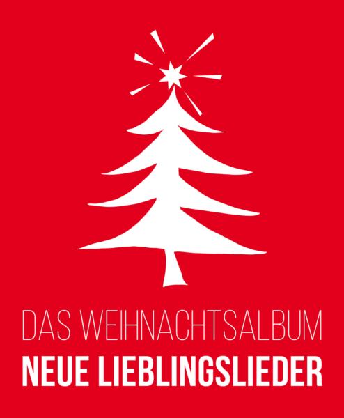 Das Weihnachtsalbum - Neue Lieblingslieder (2018)