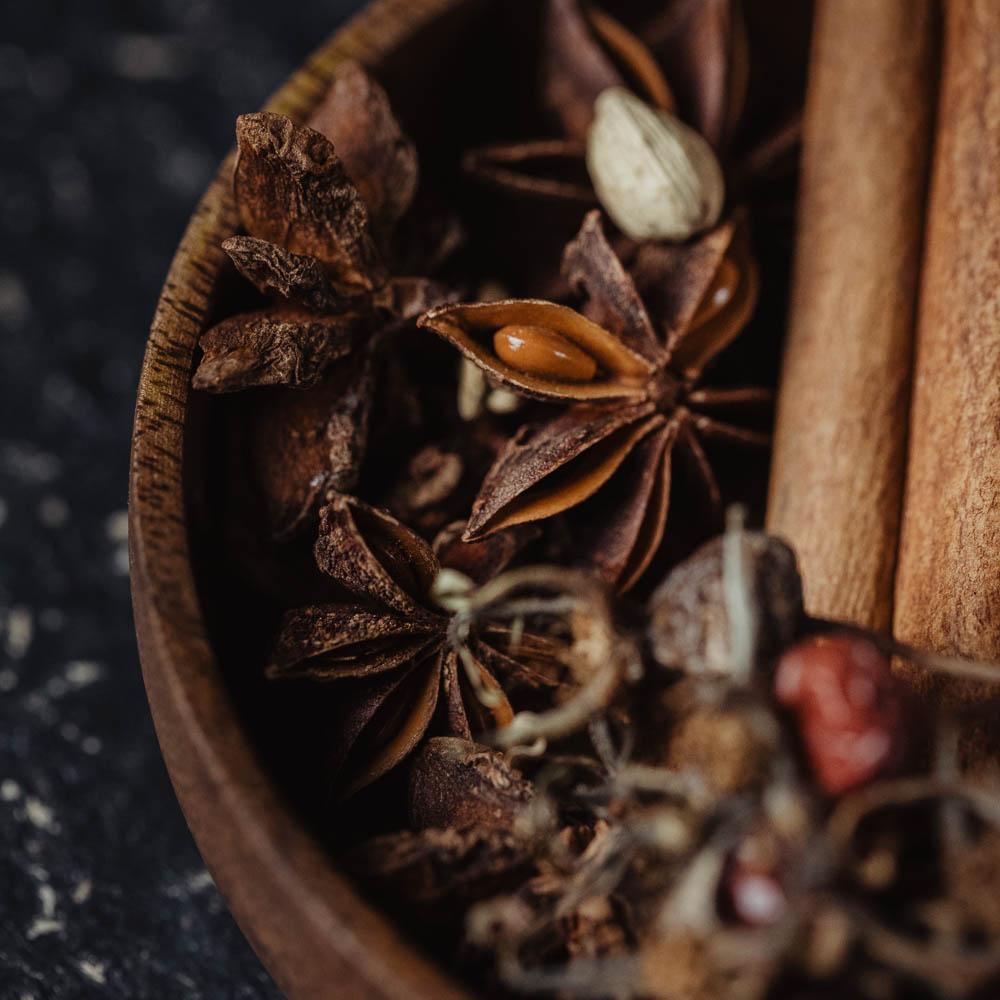 Gewürzmischung Chai Latte
