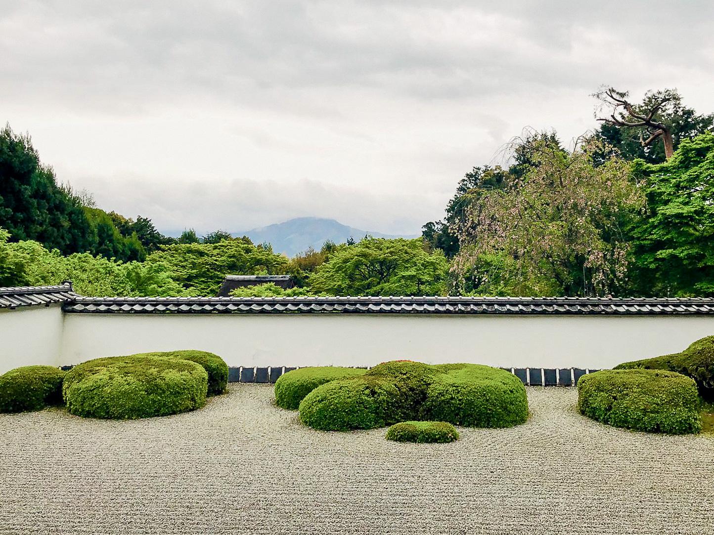 Japan Kyoto Shodenji