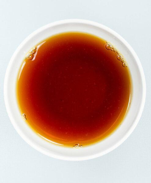 Schwarztee Bio China Special Golden Black