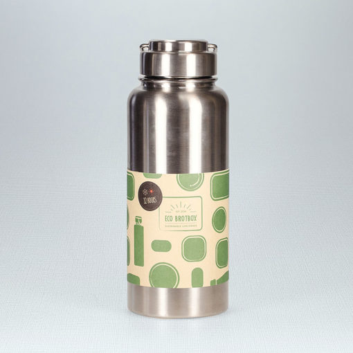 Eco Brotbox Isolierflasche
