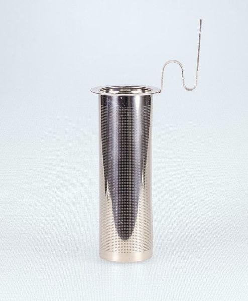 Edelstahlfilter für Thermoskannen